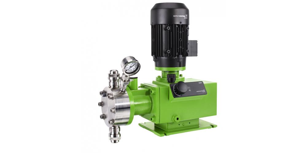 Grundfos e pump manual
